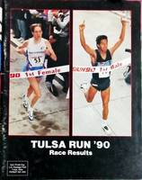 1990 results book cover