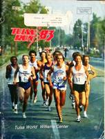 1983 results book cover